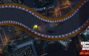 Grand Theft Auto – fully retro: Tiny Racers edition