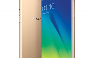 Oppo adds the affordable A57 to the Aussie range
