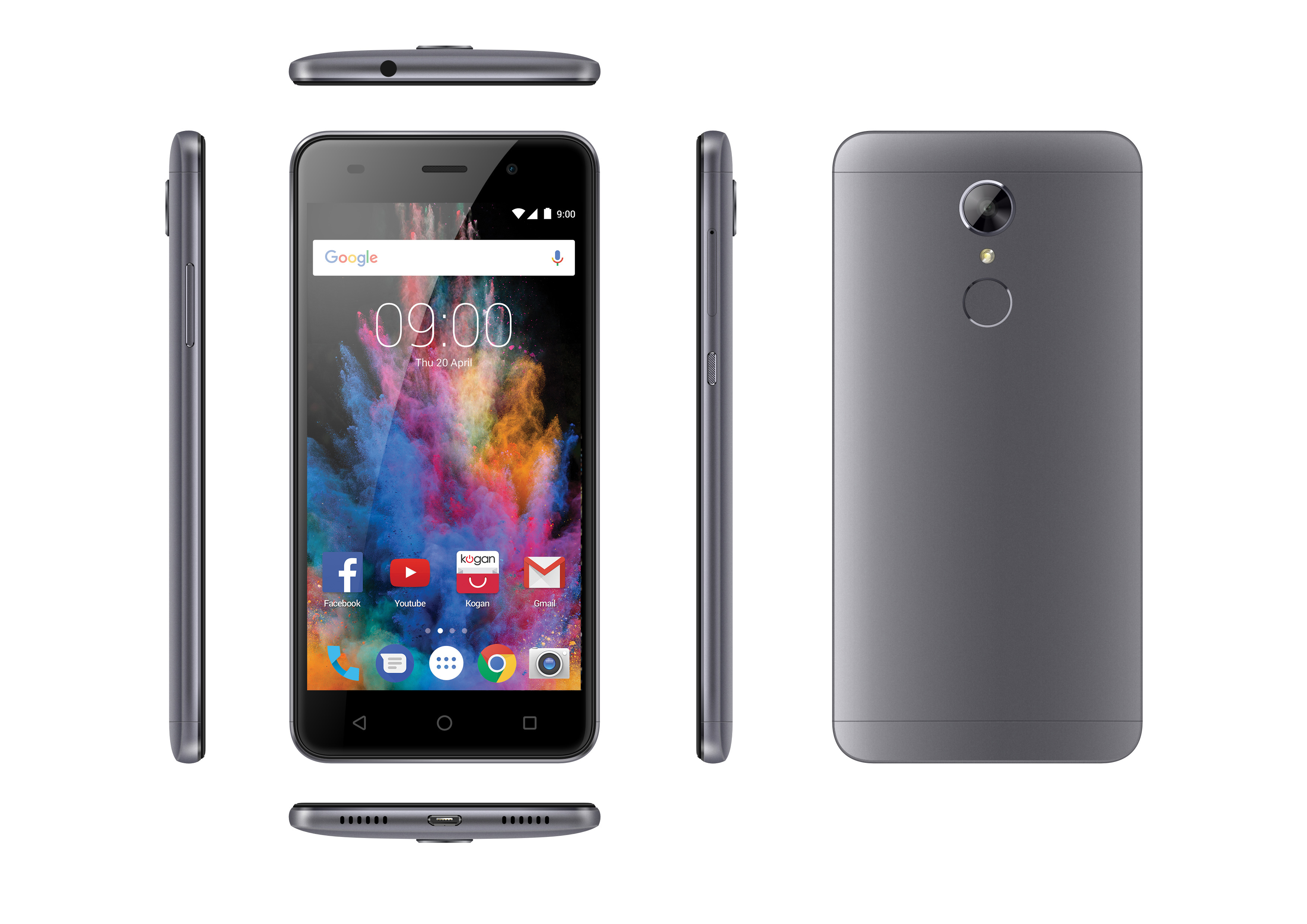kogan s new smartphone kogan agora 8 199 eftm rh eftm com Samsung Smartphones Verizon User Manual BlackBerry User Guide Manuals