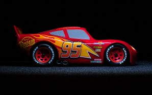 Sphero Ultimate Lightning McQueen Review: What a toy, seriously impressive…