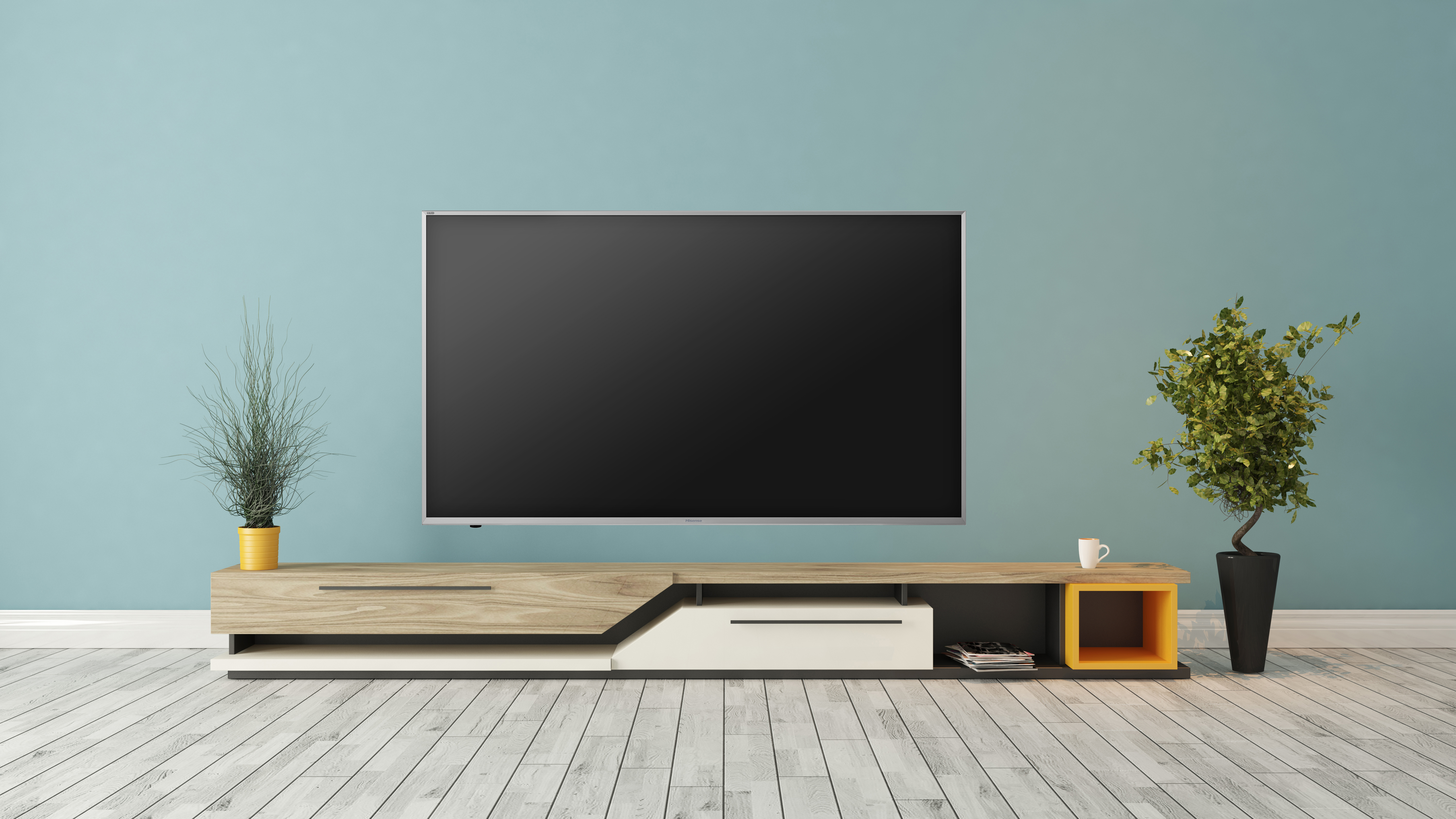 Hisense Series 7 TV pricing for 2017 announced - slight bump