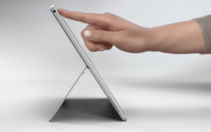 Microsoft announces the next generation Surface Pro tablet