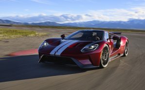 Australian Exclusive: FORD GT REVIEW – Road, Track, Race &…