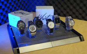 A watch for every occasion – delivered to your home…