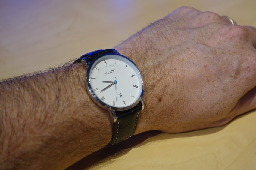 a watch for every occasion delivered to your home every month