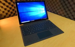 Microsoft Surface Pro review: The new one (2017) without a…