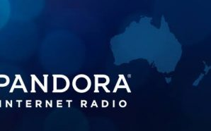 Pandora shutting down in Australia