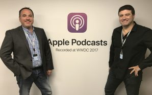 Podcast: Two Blokes Talking Tech #304