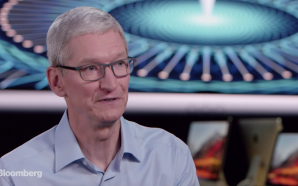 Tim Cook on self-driving cars and electric cars: A marvellous…