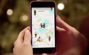 Snapchat location warning: Snap Map has a dark side
