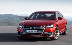 All-new Audi A8 launches: A flagship of design, luxury and…