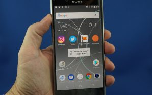 Sony Xperia XZ review: Stunning premium device