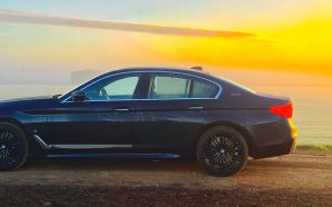 BMW 530e Review – A Masterclass