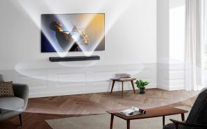 Samsung Goes Head On with Sonos in a Soundbar Fight