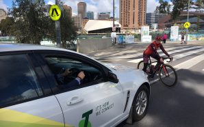 Cars that know people are around – Telstra tests new…