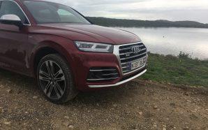 EFTM Best SUV 2017: Audi Q5
