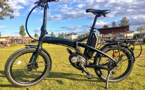 Bosch eBike System Tested