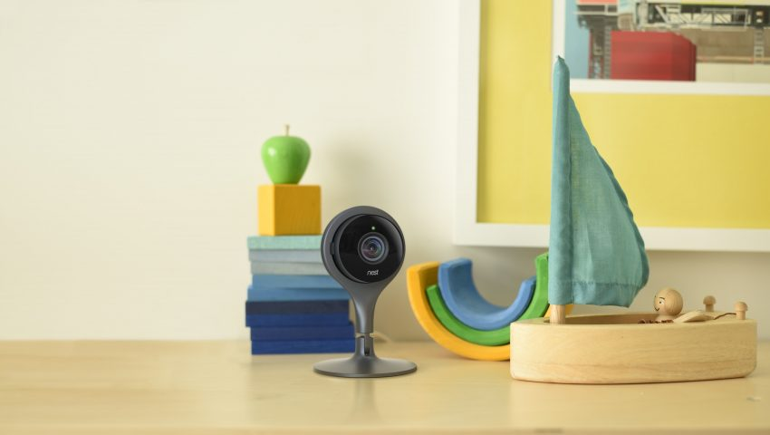 Internet of things pioneer Nest launches in Australia