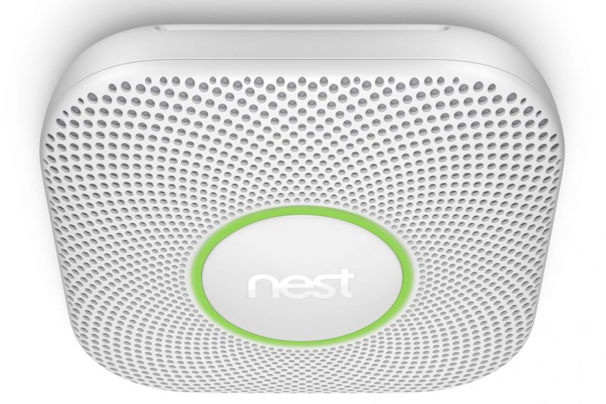 Nest Launches In Australia  Without The Thermostat