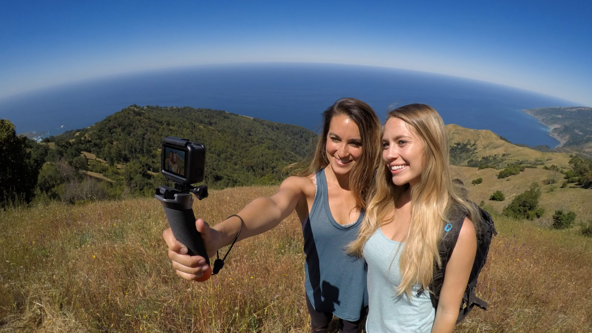 Sharing your GoPro footage has never been easier with QuikStories