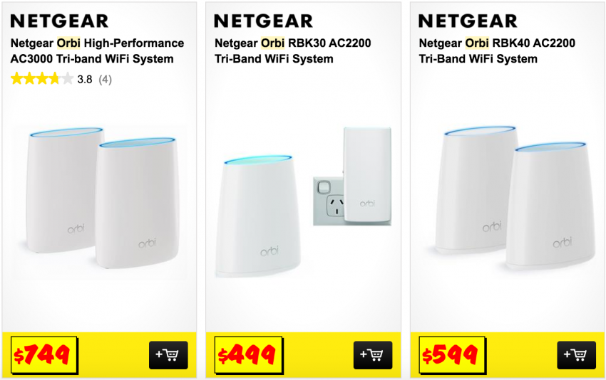 Velop vs Orbi - the battle of the whole home WiFi systems » EFTM