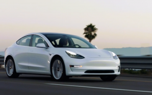 Tesla delivers the first 30 Model 3 vehicles: Leaves many…