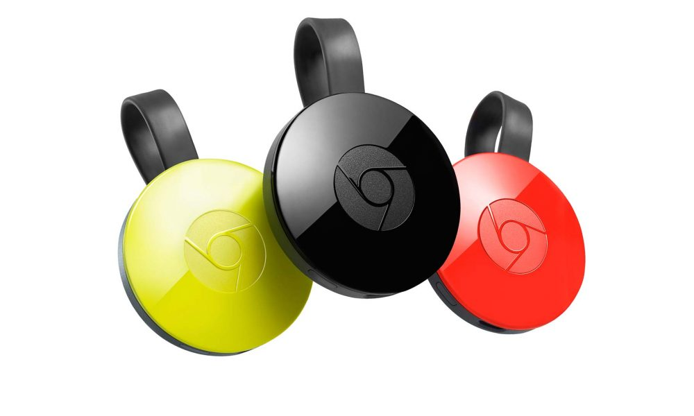 Foxtel won't give their highest paying customers Chromecast support