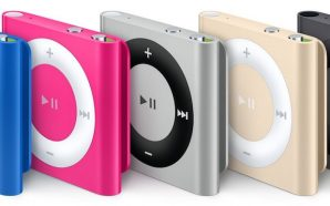 Farewell iPod Shuffle & Nano: Apple discontinues it's smallest music…