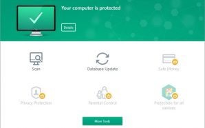 Kaspersky launches free Antivirus software in Australia and around the…