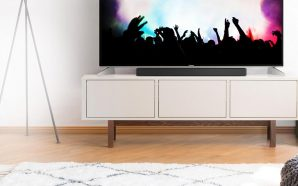 Improving your TV audio doesn't need to be expensive