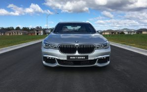 Living With The BMW 740e