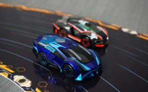 ANKI launches Overdrive and Cozmo in Australia
