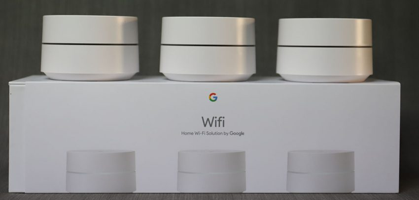 Google Wifi review: THIS is Google's standout product