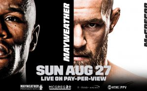 Fetch TV becomes the home of UFC including Mayweather vs.…