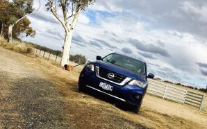 Nissan Pathfinder Ti Long Term Report Part Two