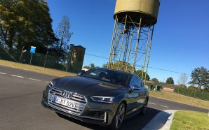 Audi S5 Sportsback: A luxurious weapon that leaves many of…