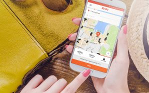 Rydo – the Taxi booking app that actually works