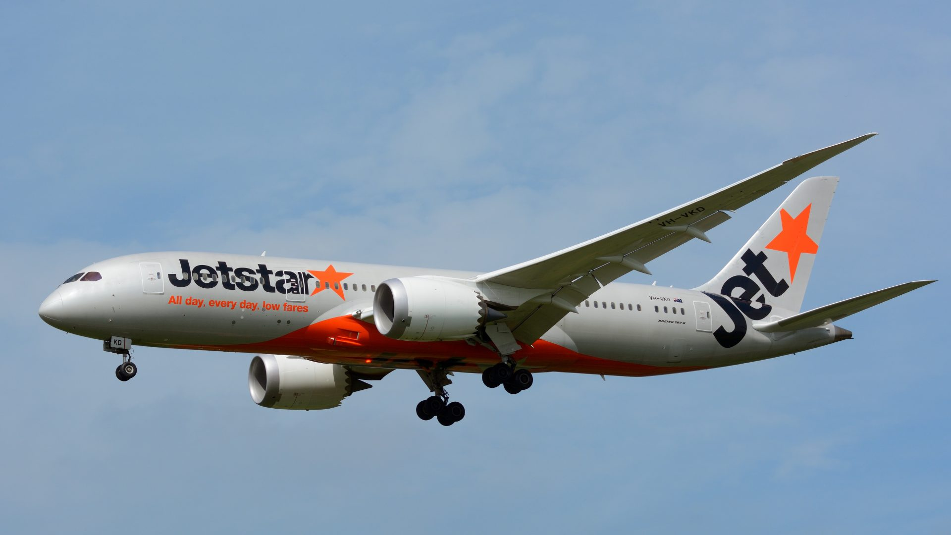 Jetstar teams with afterpay to offer buy now pay later for Airline tickets buy now pay later