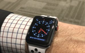 OOPS – Telstra's Apple Watch Series 3 Fail: Business Customers…