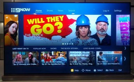 Channel 9 catchup app 9Now available on LG TVs » EFTM