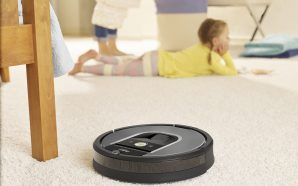 The Roomba Turns 15