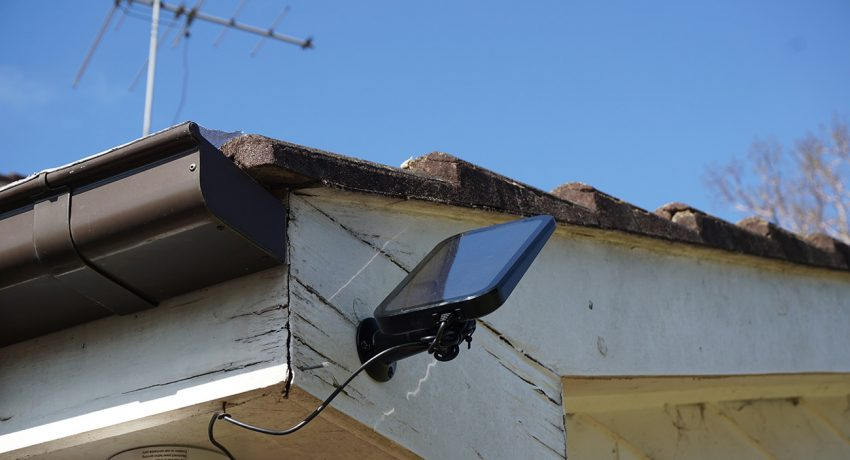 Arlo Pro Solar Panel Charger Available In Australia For