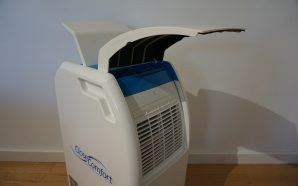 Close Comfort: Your personal air conditioner for this hot summer