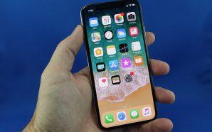EFTM Best Smartphone 2017: Apple iPhone X
