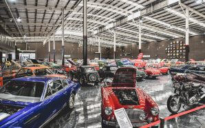 68 Classic Cars going up for sale at Gosford Classic…