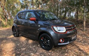 Living with the Suzuki Ignis: The bang for your buck…