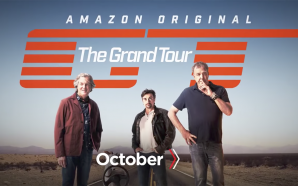 Clarkson, Hammond & May's The Grand Tour coming to Channel…
