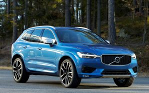 POPULAR VOLVO SUV ARRIVES IN AUSTRALIA