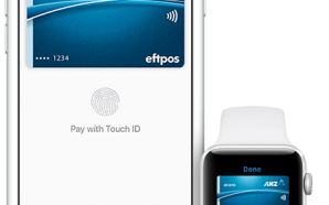 ANZ adds eftpos cards to Apple Pay – more choice,…