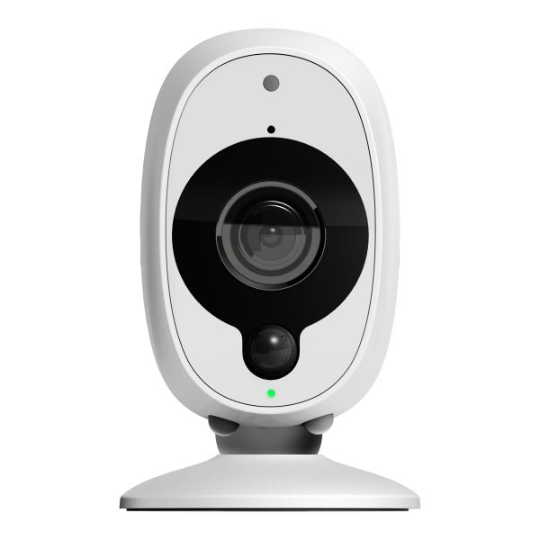 swann goes wire free with new home security cameras eftm. Black Bedroom Furniture Sets. Home Design Ideas